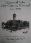 1865 Historical Atlas